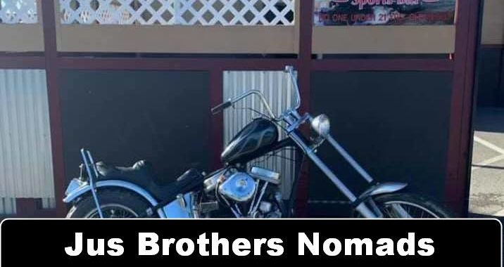 Jus Brothers Nomads Bike Nite