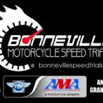 Bonneville Motorcycle Speed Trials - AMA Land Speed Grand Championship