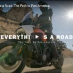 Premieres Feb 22 | Everything is a Road: The Path to Pan America | Harley-Davidson