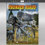 Thunder Roads NorCal - February 2021