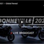 Bonneville 2021 – Global Reveal | Triumph Motorcycles | Premiere Feb 23, 2021