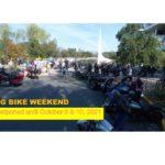 Big Bike Weekend 2021 - Redding CA