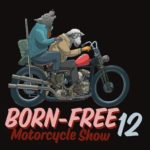 Born Free 2021 Motorcycle Show