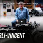Classic Egli-Vincent By Patrick Godet - Jay Leno's Garage