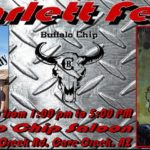 Sunday Funday at Buffalo Chip Saloon with Skarlett Fever Band - Cave Creek AZ