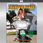 Thunder Roads NorCal - March 2021