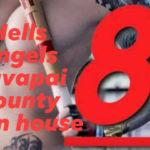 Hells Angels Yavapai County Open House