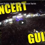 Sturgis Concert Guide - Buffalo Chip Welcome Series