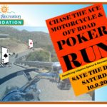 Chase the Ace Motorcycle & Off Road POKER RUN | Indio, CA