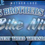 Jus Brothers MC Mother Lode BIKE NITE