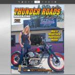 Thunder Roads NorCal - May 2021 Issue