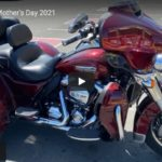 TRI-GLIDE Mother's Day 2021 | Riding Humboldt County