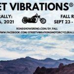 STREET VIBRATIONS® FALL RALLY 2021