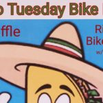 Taco Tuesday Bike Nite - Nevada City CA
