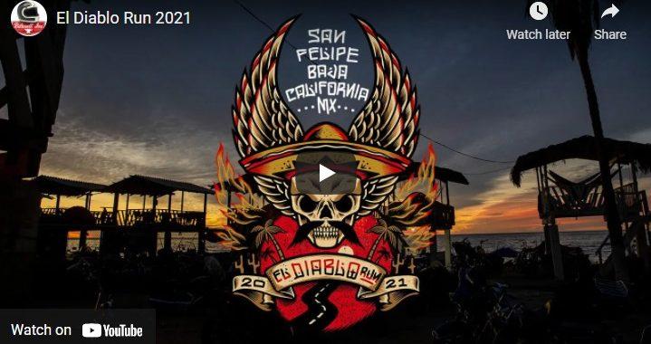 El Diablo Run 2021 Biltwell, Inc.