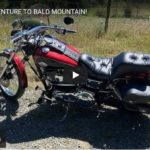 DYNA ADVENTURE TO BALD MOUNTAIN! | Riding Humboldt County