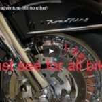 ROAD KING adventure like no other! Arcata West End Road - Blue Lake, CA | Riding Humboldt County