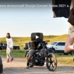 Final Headliners Announced! Sturgis Concert Series 2021 at the Buffalo Chip