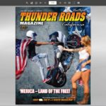 Thunder Roads NorCal - July 2021 Issue