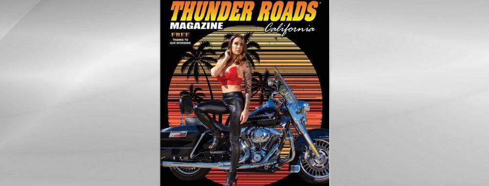 Thunder Roads NorCal June 2021