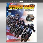 Thunder Roads NorCal - August 2021 Issue