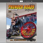 Thunder Roads NorCal - September 2021 Issue