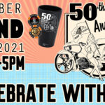 Iron Steed Harley-Davidson 50th Anniversary