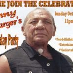 Sonny Barger's 83rd Birthday Party