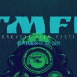 TMFF Toronto Motorcycle Film Festival 2021 | Sept 17-25