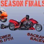 Western Pro Extreme SEASON FINALS - Sacramento Raceway Oct 16-17, 2021